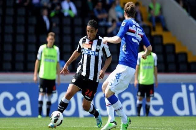 Trận đấu Spezia và Udinese nằm trong khuôn khổ vòng 1 Serie A 2020/2021