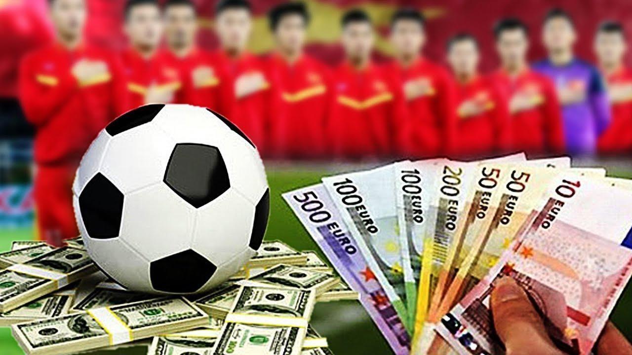 Hướng dẫn xem tỷ lệ cá cược euro cho người mới chơi